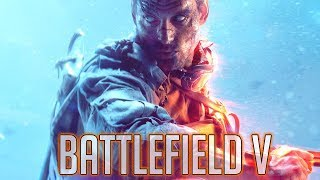 Battlefield V Multiplayer Live Sniper Game Play