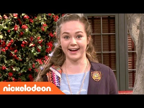 School of Rock | BTS w/ Brec Bassinger | Nick