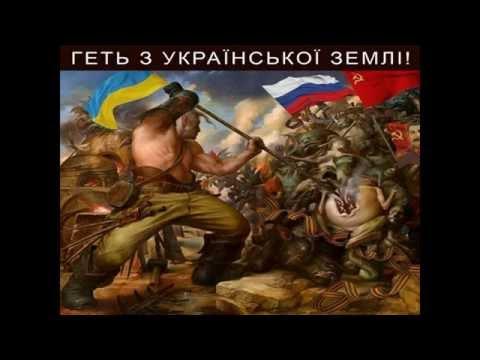 War in Dombas