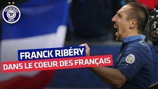 Quand Franck Ribéry était le meilleur joueur français