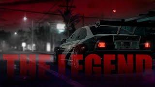 NFS Heat - The Legend Is Back