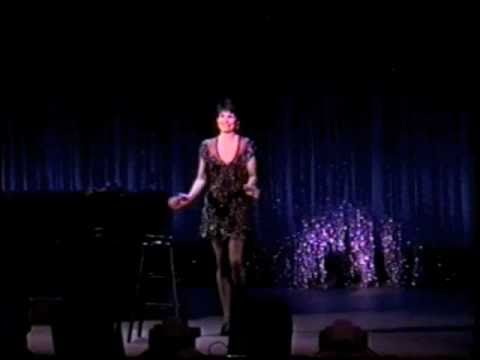 Lucy Fest 1992 Lucie Arnaz Performs