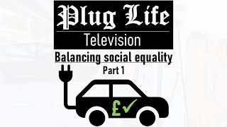 Watt Barriers: balancing social equality Part 1 | Plug Life Television episode 25