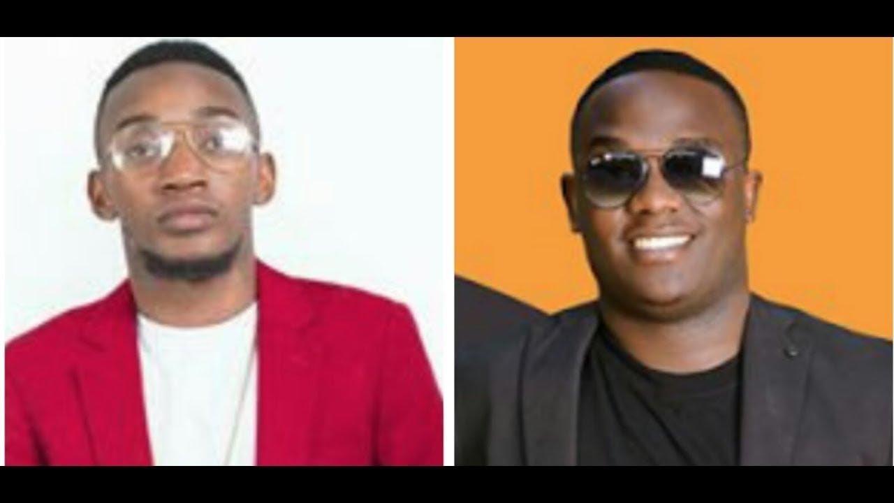 Download Paul Clement Ft Joel Lwaga - Amenifanyia Amani Live Mbeya