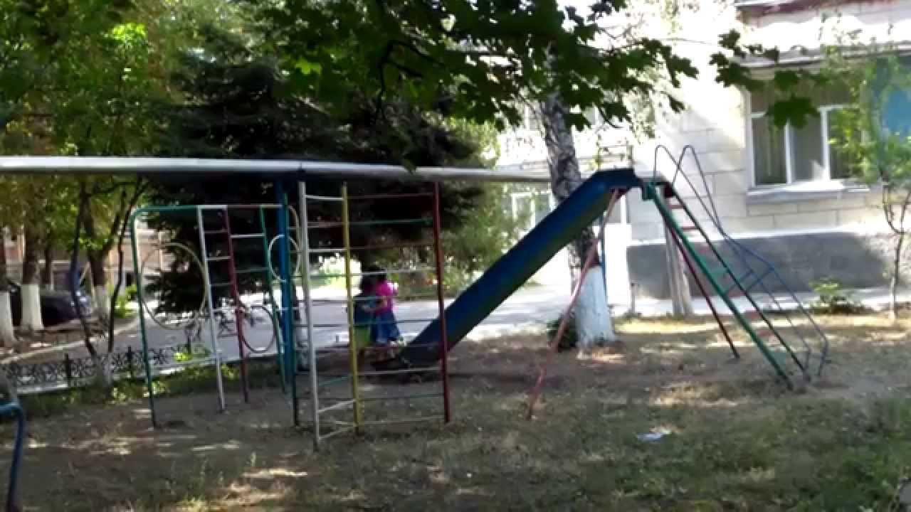 Pericole, mizerie și lux la Casa de copii orfani de la Buiucani