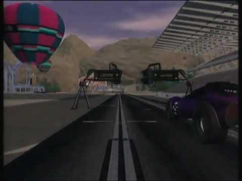 Slot Car Boogie – Venturer S2 Simulator Experience