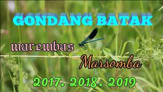 Gondang Batak   BETA RAP MANORTOR ••2019
