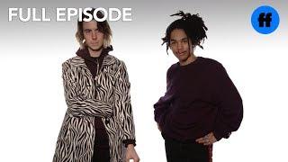 Hot Mess | Full Episodes Of Luka Sabbat's Digital Series | Freeform