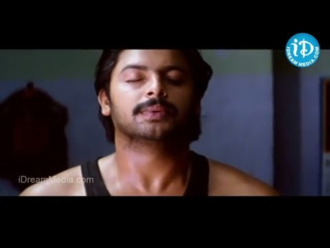Manasundi Kaani - Sriram, Meera Jasmine Love Scene
