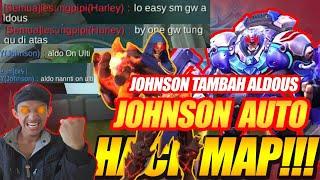 RANKED ALDOUS COMBO JONSHON AUTO HACK MAP!!!