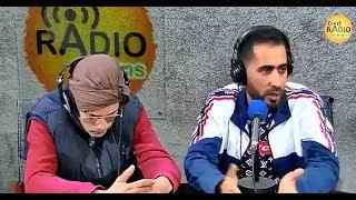 RSP Zanka Resistance Sur Radio Chams FM Freestyle DZ