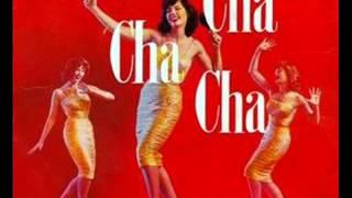 Don Cristobal y su Orquesta -  cha cha de Las Secretarias