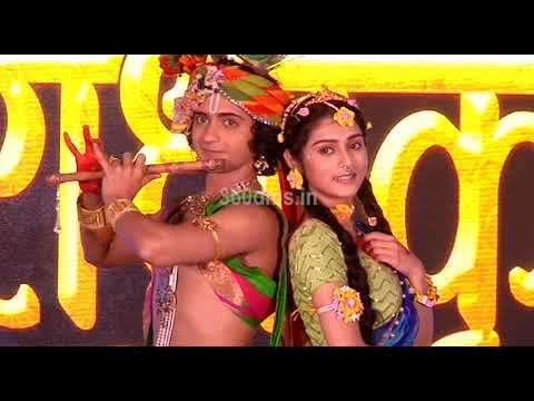 radha krishna serial on star bharat
