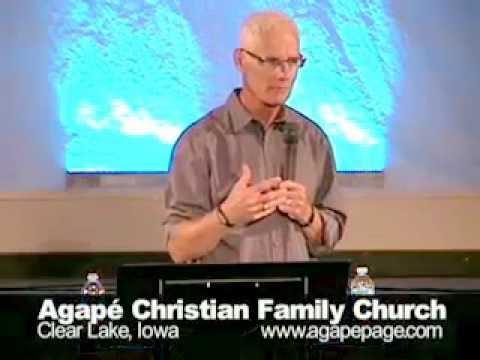 July 3, 2016 Pastor Dave Toyne