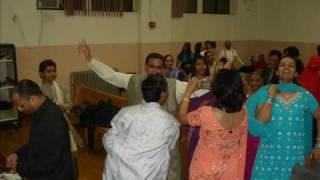 Gujarati Christian Fellowship, Brooklyn NY (YESHU MASIH DETA KHUSHI)