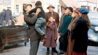 Ветер в спину. Рождество (6 сезон, заключительный) - на русском языке