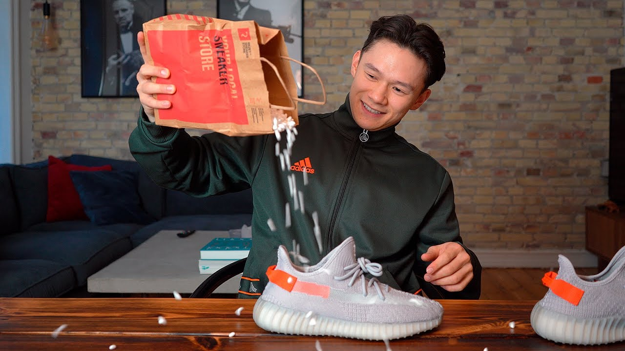 adidas yeezy boost 350 tail light