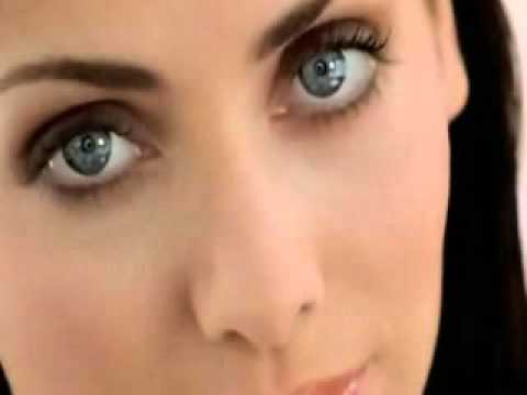 Natalie Imbruglia - L'Oreal advert - Cashmere Perfect