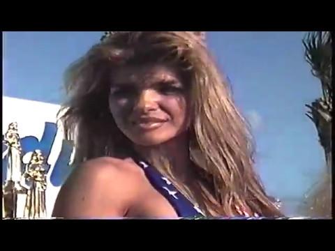 Bikini Contest 2000