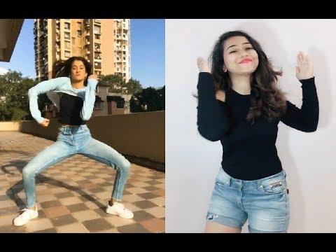 DiDi Dance Challenge Vs Abusada Dance Challenge Musically/TikTok Compilation