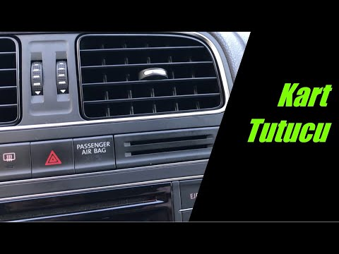 What are these slots found in the Volkswagen Polo 2015?