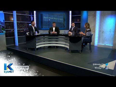 Aandele & beleggings Deel 1 - WINSLYN | 30 Okt 2018 | kykNET