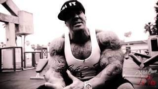 Bodybuilding TIPS & Factors on Stage, Lighting - Rich Piana