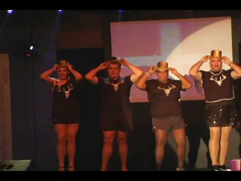 Miss Ruck 'n Maul Girls - Atlanta Bucks Rugby Miss...