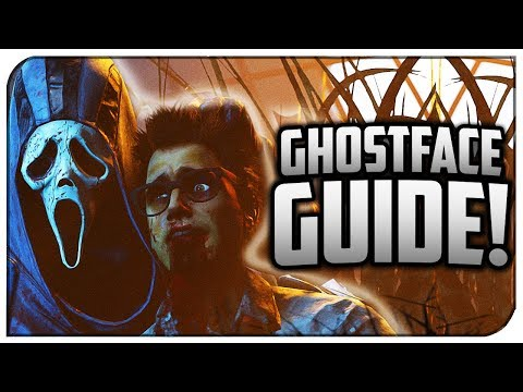 "Dead By Daylight Tips & Tricks on How To As ""Ghostface"" - Ghostface Hotfix & Things We Need Changed!"