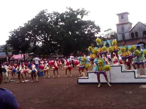 Jasaan National High School Drum and Lyre Corp