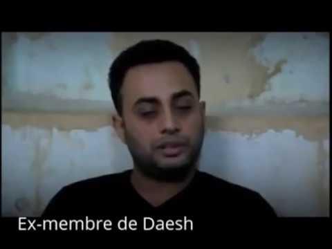 reportage daesh l 39 imposture documentaire choc 2017 youtube. Black Bedroom Furniture Sets. Home Design Ideas