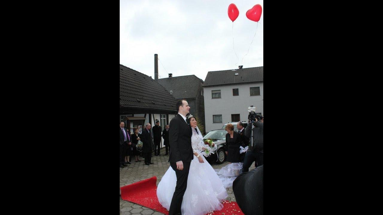 4 Hochzeiten Und Eine Traumreise Lilly