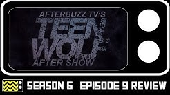 Teen Wolf Season 6 Episode 9 Review w/ Linden Ashby & Susan Walters | AfterBuzz TV