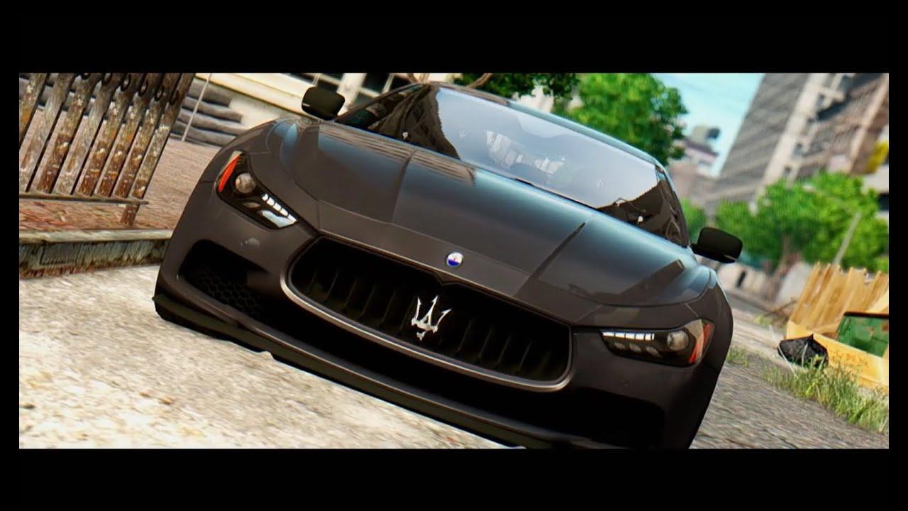 Maserati Biturbo Stance
