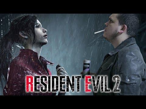 Resident Evil 2 Stream