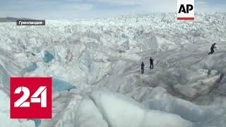 Якутия или Гренландия? Борьба за \