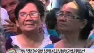 TV Patrol Northern Mindanao - January 5, 2015