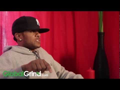 Pooch Hall: Talks About Life After BET's The Game