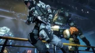 TITANFALL 2 - Геймплейный трейлер HD (E3 2016)