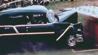 Chevrolet - The First Crash Tests