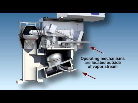 ERL Commercial Marine - Superac PV High Velocity P-V Valve