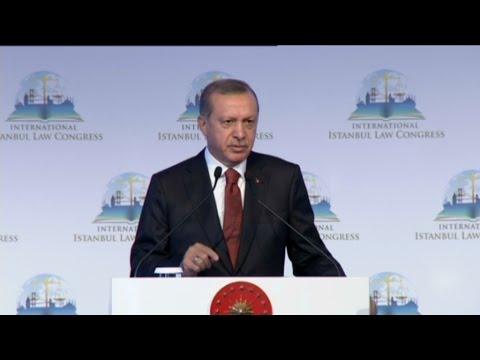 Erdoğan'dan Musul Operasyonu açıklaması: Operasyonda da masada da olacağız!