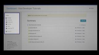 visa Developer Tutorial: How to Generate a CSR File using Java Keytool