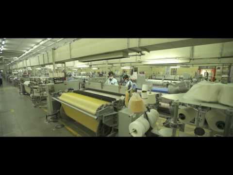 India's Textiles Sector (1 MIN)