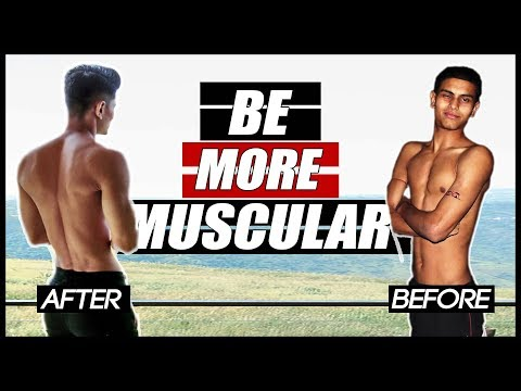 Men's Health and Fitness | HOW TO BE MORE MUSCULAR | My Transformation Story | Mayank Bhattacharya