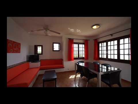 Apartamento con piscina en venta en Son Bou. Menorca