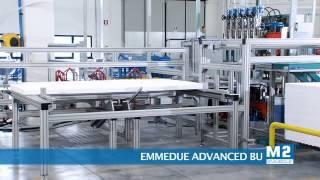 M2 Continuous Production Line