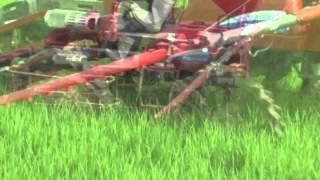 J-RAP2012稲作vol7【セシウム吸収抑制(珪酸カリ)散布】