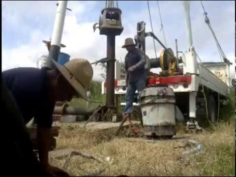 Extracci n de bomba tipo turbina lubricaci n de agua - Bombas de extraccion de agua ...