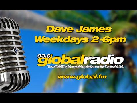 93.6 Global Radio News Intro